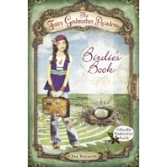 """Fairy Godmother Academy"" a New Books Series for Girls"