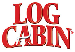 Log Cabin Syrup – Now HFCS-Free – Simply Delicious