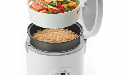 My New Rice Cooker Does More Than Rice, it does Oatmeal, Bulgar, and Quinoa Beautifully!