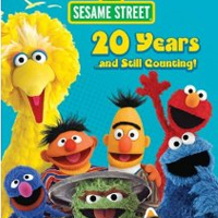 Sesame Street: 20 Years and Still Counting DVD Release