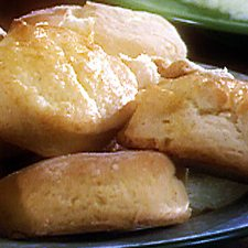 Paula Deen: Easy Cream Cheese Southern Biscuit Recipe
