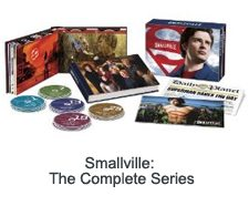 Good vs Evil is About to Play Out One Last Time on Smallville