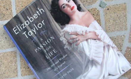 Book Review: Elizabeth Taylor, A Passion for Life: The Wit and Wisdom of a Legend
