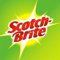 Cleaning Up With Scotch-Brite™ Bathroom Solutions