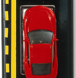 CARS 2 Crafts:  DIY Race Car Light Switch Cover Makeover