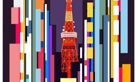 Around the World with Disney/Pixar CARS 2 – Tokyo, Japan