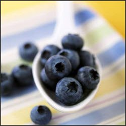Blueberries – Nature's Little Blue Dynamos are in Season!