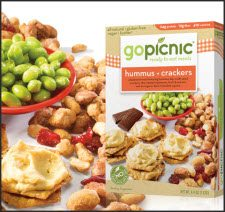 Review: GoPicnic Ready to Eat Healthy Meals to Go