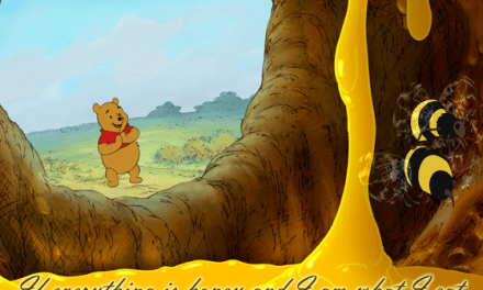 Winnie the Pooh Movie Quotes and Art – In Theaters July 15th!