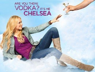 Are You There Vodka? It's Me, Chelsea – Sometimes Books Just Don't Translate Well to TV