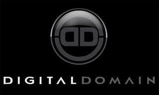 Digital Domain Productions Logo