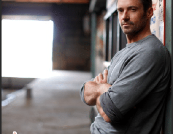 "DreamWorks' ""Real Steel"" Meet the Characters – Hugh Jackman"