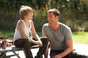 "DreamWorks Pictures' ""Real Steel"" is the #1 Movie at the Box Office"