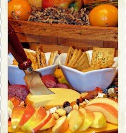 Holidays and Celebrations are Better With Hickory Farms