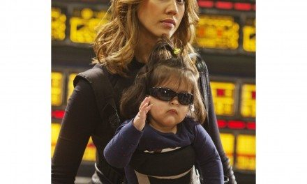 Spy Kids: All the Time in the World on Blu-Ray and DVD 11/22/11 {Gift Guide}