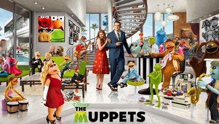 Which Muppet are You??? Take this Quick Quiz To Find Out