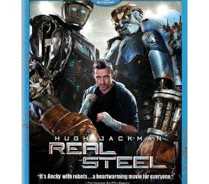 Hugh Jackman and Dakota Goyo Introduce the Robots of Real Steel