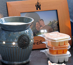 Review: Scentsy Wickless Candles and Fragrance Bars