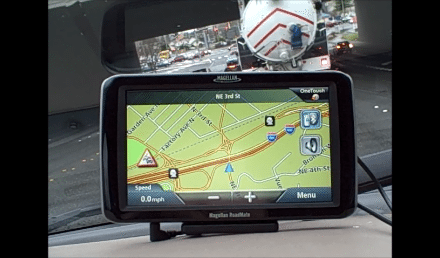 I Won't Go Without My Magellan RoadMate 9055-LM GPS Navigator