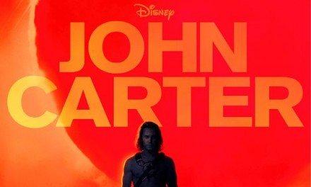 Disney's JOHN CARTER – Meet the Characters Photos and Descriptions #johncarter