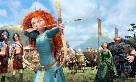 Disney Pixar BRAVE Photo Gallery and Movie Synopsis