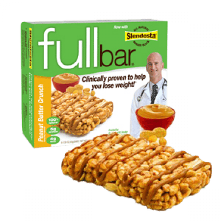 Fullbar Weight Loss Aid - natural appetite suppressant