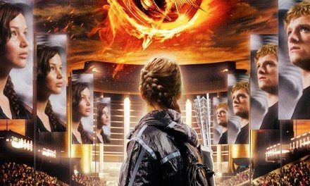 """Lionsgate's """"The Hunger Games"""" Photo Gallery and Trailer"""