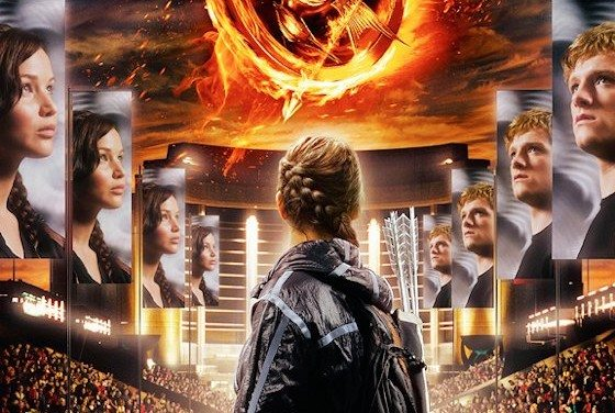 "Lionsgate's ""The Hunger Games"" Photo Gallery and Trailer"