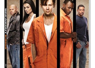 Review: BREAKOUT KINGS Season 1 Available on DVD