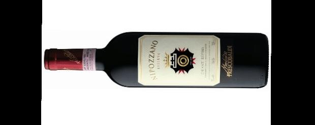 Wine Review: Nipozzano  Riserva Chianti Rufina