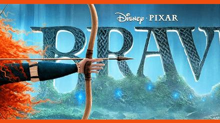 BRAVE Movie – Behind the Kilt at Disney Pixar Studios @disneypixar #disneypixarevent