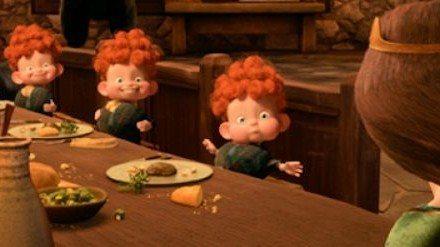 Recipe: Behind the Kilt – Disney Pixar BRAVE Scotch Eggs