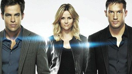 Movie Review: THIS MEANS WAR is Sweet and Fluffy Fun