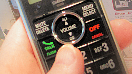 Multitasking Telephone System – Convenient and Feature Packed!