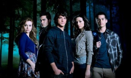 TV: MTV's TEEN WOLF Season One on DVD 5/22/12