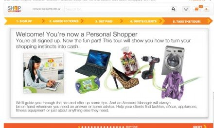 ShopYourWay Personal Shopper –  Earn Money By Helping Others Shop