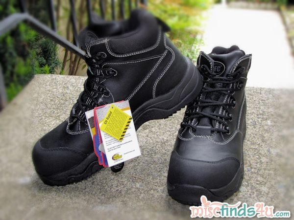 Shoes for Crews Ranger Boots