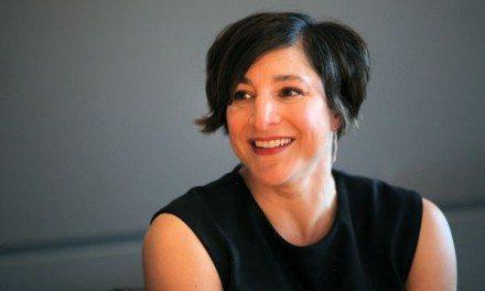 Interview: BRAVE Producer Katherine Sarafian #BraveCarsLandEvent