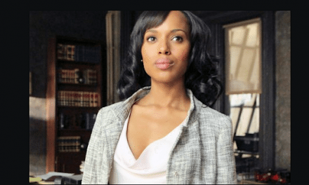 ABCs SCANDAL DVD Release – Season 1 Available Now