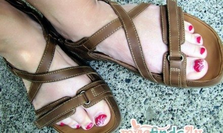 Kalso Earth Shoes Review – We've Got a History