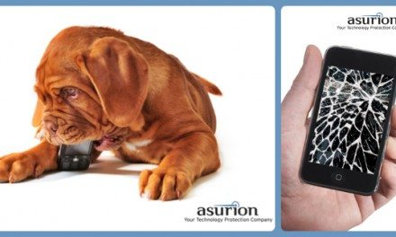 Prone to Cellphone Mishaps? Coverage is Available from Asurion