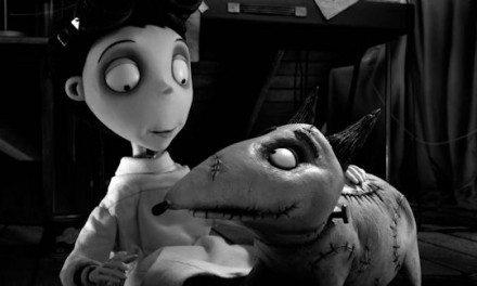 Movies: Disney's FRANKENWEENIE My Sneak Peek and Producer Interview