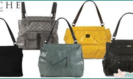 Miche Bags – Convertible, Changeable, Fashionable!