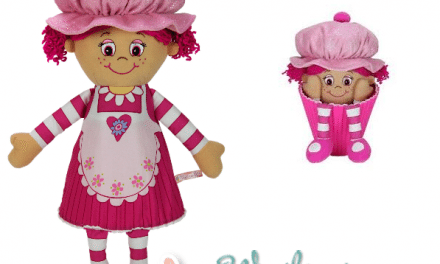 Little Miss Muffin Dolls – Sweet and Fun Scented Play Doll