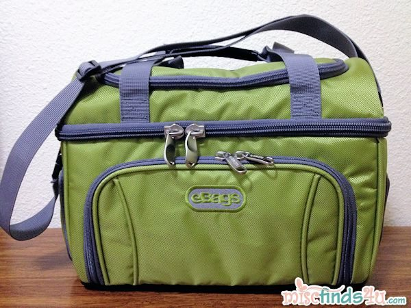 eBags Brand Crew Cooler II - $34.99 at eBags.com
