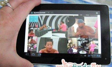 Technology: T-Mobile SpringBoard Tablet – First Impressions Review
