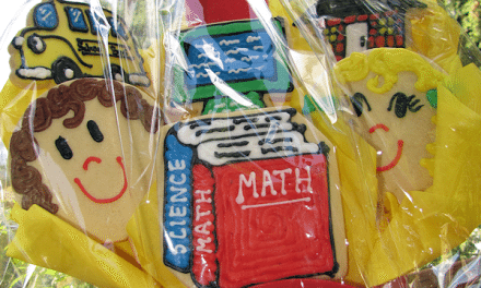 Cookies by Design Makes Going Back-to-School Tastier!