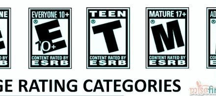 MOBILE NEWS: ESRB App Rating System Available in Some App Stores