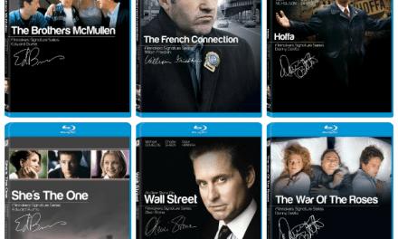 20th Century Fox Filmmaker Signature Films on Blu-ray 9/18/12