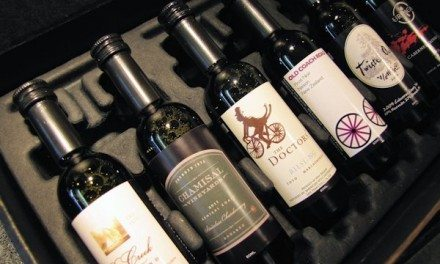 TastingRoom.com Wine Samplers and Luxury Wines by the Glass